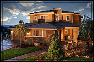 Boise Idaho Homes
